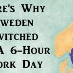 sweden 6 hour FI