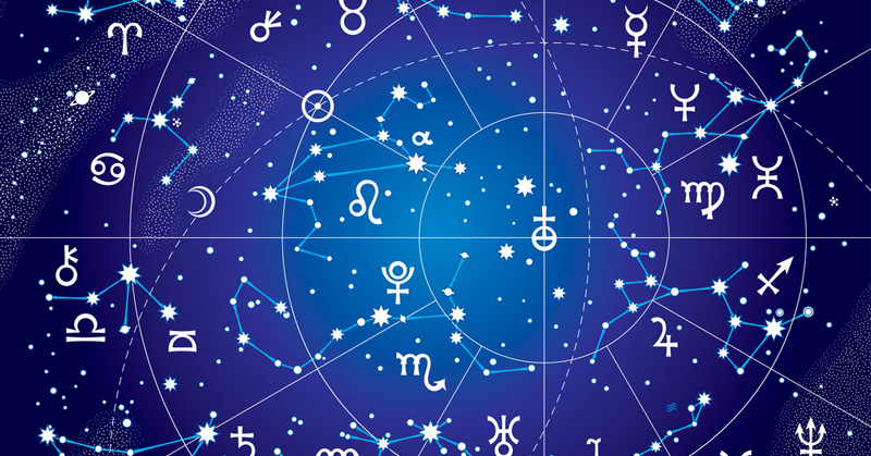Zodiac Signs Updated For The 1st Time in 2000 Years. Your Sign Has Shifted!