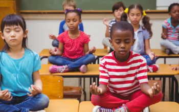 This Is Why Children With ADHD Are Learning Meditation