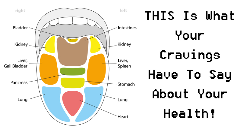 food cravings health FI