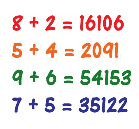 Worksheets Images Only Math only a true genius can solve this math problem you david image