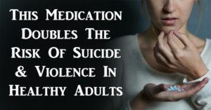 medication suicide FI