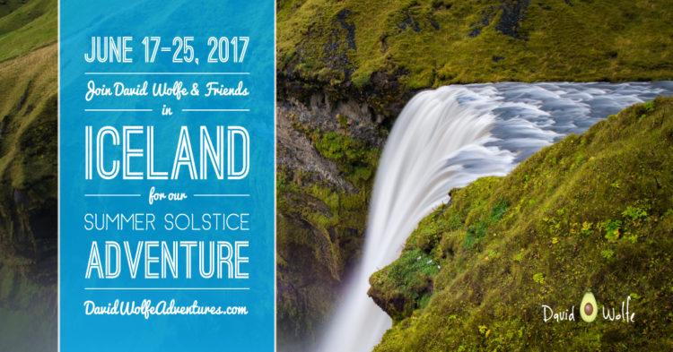 Iceland Flyer - smaller