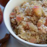 Warm Winter Quinoa Bowl – Apple 2