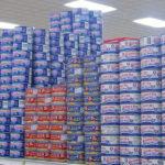 canned tuna FI