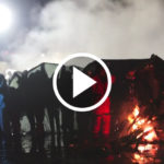 standing rock water cannons FI