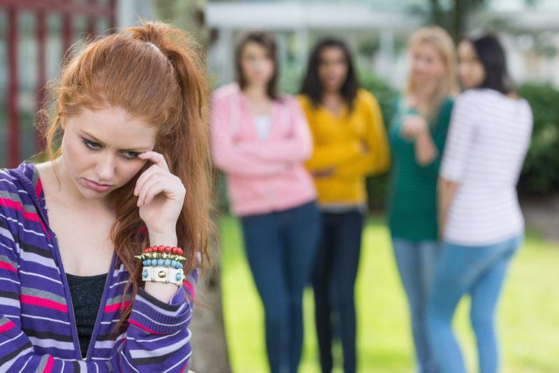 teen bullies