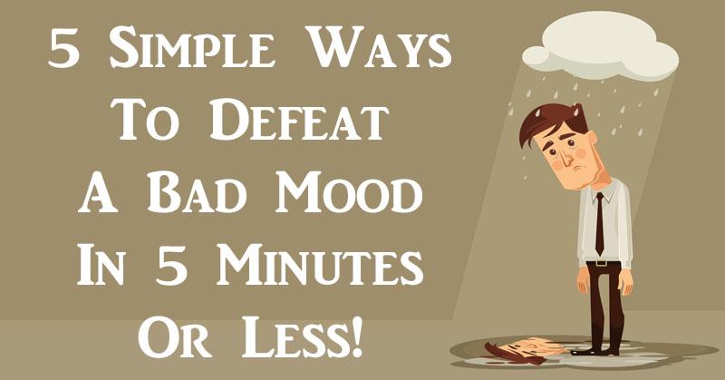 bad mood FI