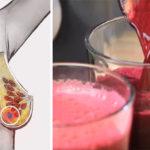 beet juice FI
