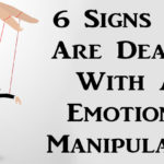 emotional manipulator FI