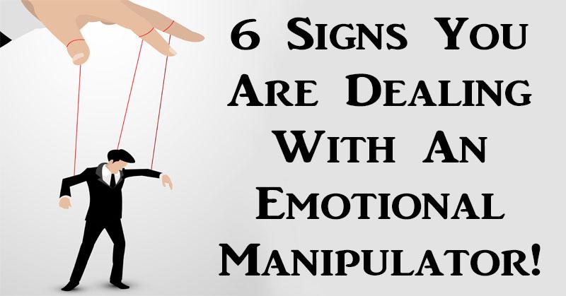 emotional manipulator FI