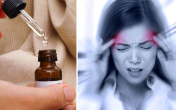 Rub Lavender Essential Oil On Your Neck To Stop A Migraine Fast!