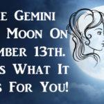 gemini super moon FI