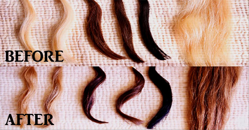 Dye Your Hair Naturally With THESE 5 Recipes! - DavidWolfe.com