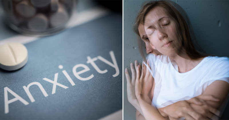 nutrient L-theanine anxiety FI