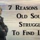 old soul love FI