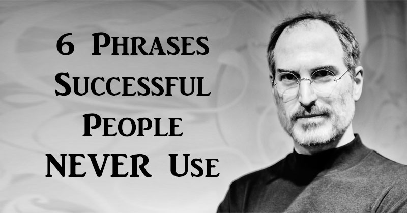 phrases successful FI