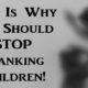 stop spanking FI