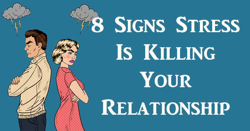 8 signs your relationship is over