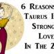 taurus strongest lover FI