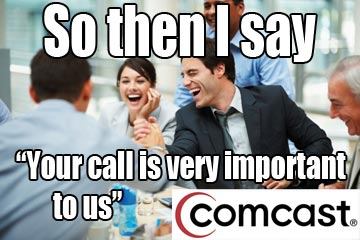 1 8 comcast ranked as the most hated company in america david,Comcast Memes