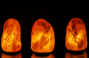 Salt Lamp Safety Warning : 5 Signs Your Himalayan Salt Lamp is a Fake! - David Avocado Wolfe