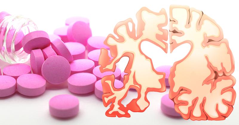 allergy med dementia FI