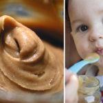 babies peanut butter FI