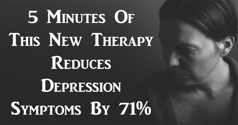 depression therapy FI
