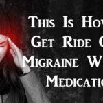 get rid of migraine FI