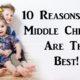 middle children best FI