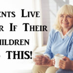 parents live longer FI