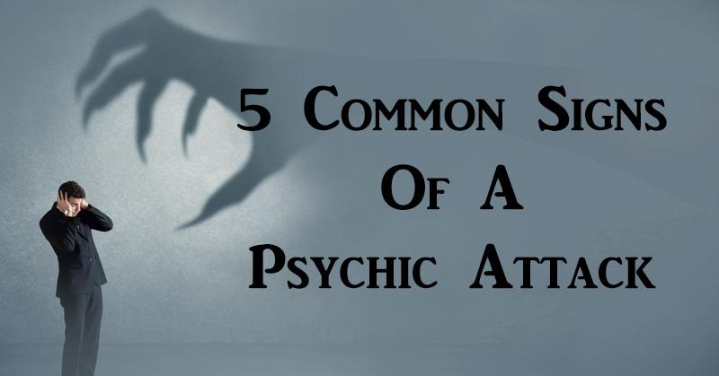 psychic attack FI