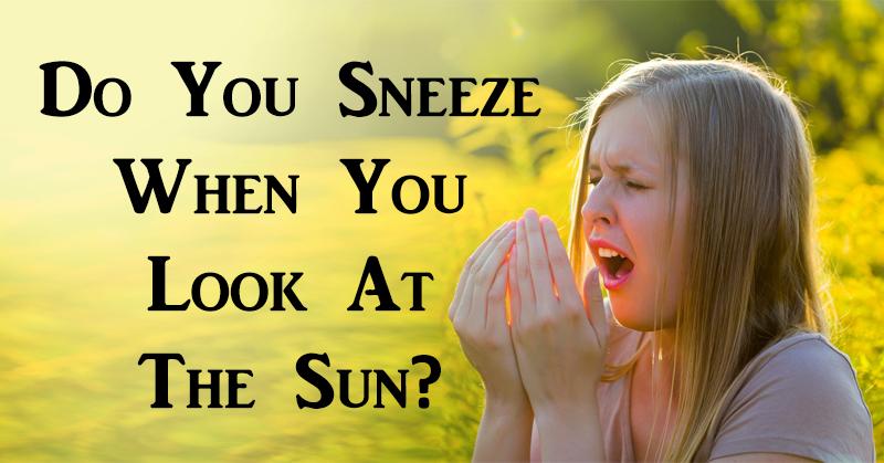 sneeze sun FI