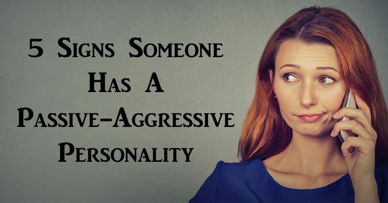 PA personality FI