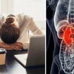 adrenal fatigue FI