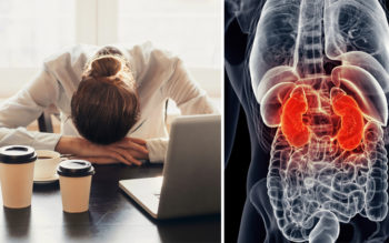 7 Signs Adrenal Fatigue Is Making You Anxious, Sore & Constantly Tired