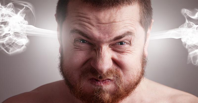 anger man FI