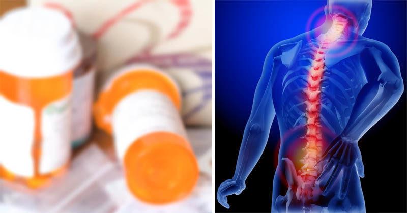 antibiotics nerve damage FI