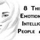 emotionally intelligent avoid FI