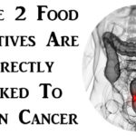 food additives cancer FI