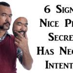 nice person negative FI