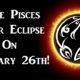 pisces solar eclipse FI