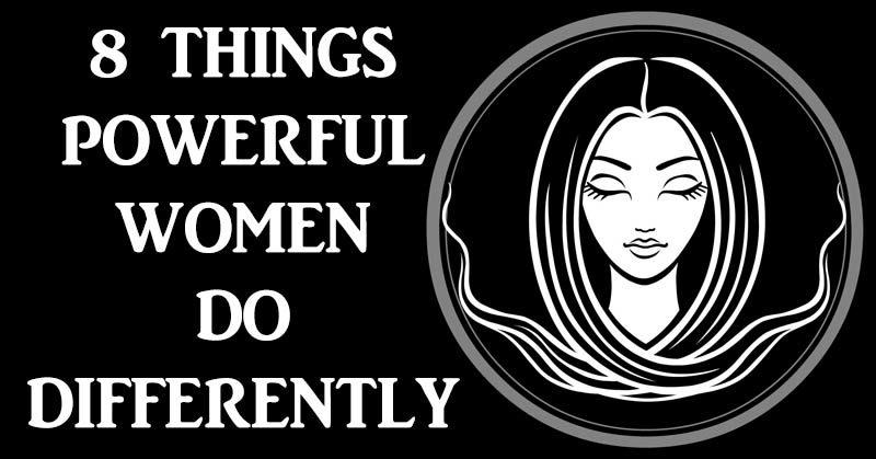 powerful women FI
