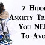 anxiety triggers FI
