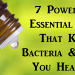 essential oils bacteria FI