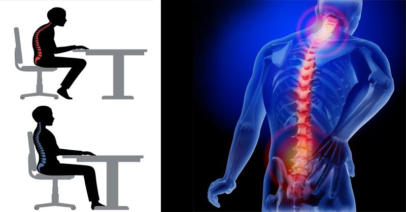 exercises reverse spine damage FI