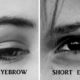 eyebrow character FI