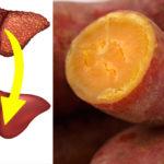 foods reverse liver damage FI