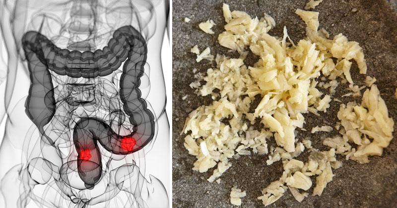 eat garlic benefits FI
